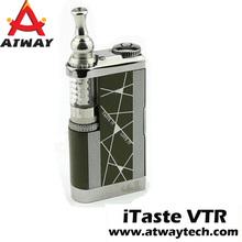 2014 electronic cigarette Wholasale china quality innokin itaste vtr kit