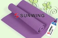 top selling eco-friendly pvc yoga mat