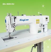 BSL-9009-DU high speed directly drive t-shirt sewing machine single needle lockstitch sewing machine jack sewing machine