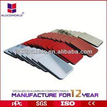 exterior facade wall tile