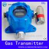 Industrial Grade carbon dioxide detector leakage detector for metallurgy CO2 = 0-20% vol