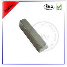High quality neodymium magnet block n42