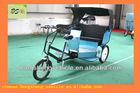 Electric Tricycle & Pedicab Rickshaw