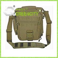 miliary Tactical shoulder laptop sleeve Bag