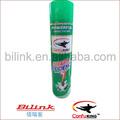 Insecticida efectivo para moscas, mosquitos, cucarachas y moscas