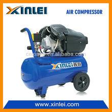 portable piston air compressor VFL-50L Tank 230V/50HZ 2.2KW 3HP