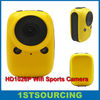 Mini wifi camera Full HD 1920x1080P Waterproof Action Car Bike Motorcycle