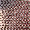 Mini Decorative Chain Link Curtain / Aluminum Curtain