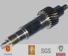 42crmo4 transmission gear shaft