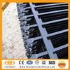 Wholesale & low price black used aluminum fence