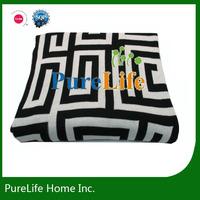 Hotsale Square Pattern Sweater Knit Throw