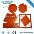 hongtai импортированный материал силиконоваярезина двигатель масляный обогреватель