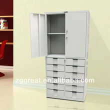 Office Use Modern industrial metal cabinet drawers/pantry cabinet drawers