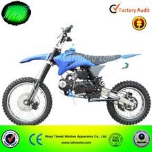 High-End Zongshen 155cc New Style Dirt Bike, Motocross, Moto