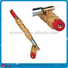 Chinese Dragon Metal Fountain Pen