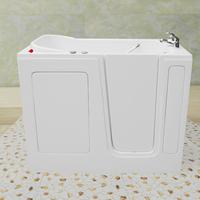 portable walk-in tub