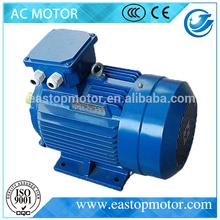 Y3 Series Three Phase ac motor electric vehicle 40kw