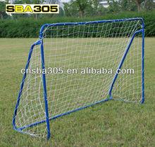 aluminium soccer goal post