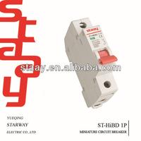 ST-HiBD New type Hyundai circuit breaker