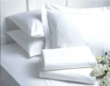 Luxury Hotel Textile/ comfortable duvet cover/hotel Bed Sheet cheap duvet covers