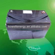 12v 100ah rechargeable battery / 12v 100ah lifepo4 battery pack /li-ion battery pack 12v 100ah