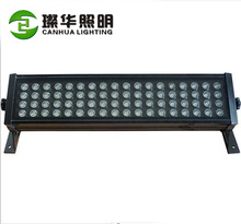 Stage lighting fixture outdoor white/green/blue CE competitive price flood led lamp led flood lights led floodlight 72W