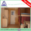 flexible container room lving house accomodation cabin