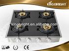 2014 big 4 burner table top gas cooker B-4301A