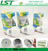 3W/5W/7W LED Bulb, CE Rohs Approved 85-265V AC E27 LED Bulb Light