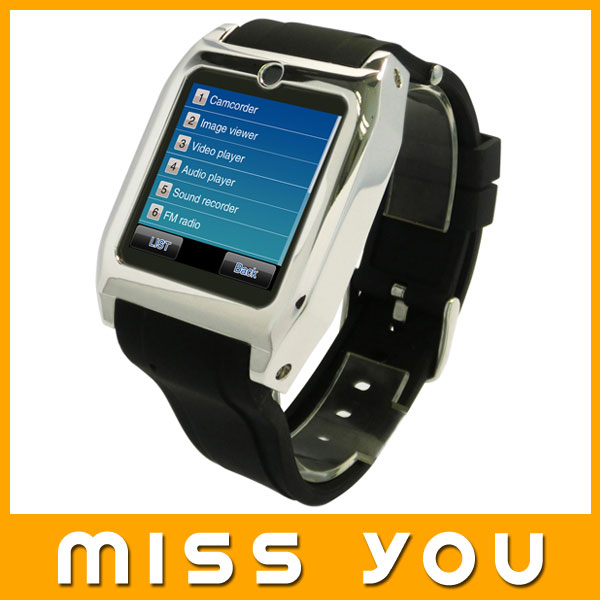 2013 new fashion Smart Watch Phone, Watch Mobile Phones,android watch phone