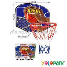 Hanging basketball backboard CX40-12
