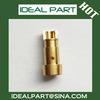 Automotive thread precision brass parts