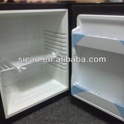 Hotel Supply hotel cabinet mini refrigerator Quiet and Green Mini Bar 17L 20L 28L 35L 42L 48L 50L 65L