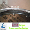 Factory directly sale 16-2.15 Motorcycle steel rim