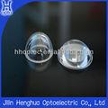 De la bóveda lente, Vidrio óptico de diámetro de la lente. : 1 mm a 100 mm