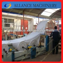 35 Servicable industrial toilet paper roll machine tissue paper making machine