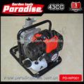débroussailleuse moteur 43cc maison utilisée mini pompe à eau