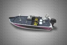Lure Fishing Boat