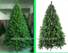 180cm pine needle tree PVC christmas tree christmas ornament 2013 christmas tree
