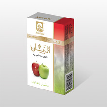 ALRAYAN Molasses/ Two Apple Flavor