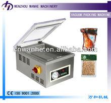 DZ-260 Automatic Gas Flushing Vacuum Sealer(CE)