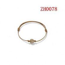 Charm jewelry 22k gold bracelets