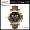 Top Branded Multifunction Chronograph Men Watch