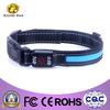 high quality LED pet collar,dog collar with LED light,refective pet collar
