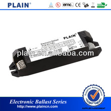 PLB-EC118L/t8 low voltage direct current electronic ballst/new style/36w electronic ballast