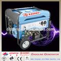 5kw tragbaren generator benzin