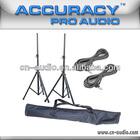 Professional Metal Tripod Cheap Speaker Stands SPS003SL-KIT
