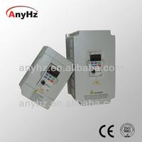 Vector ac motor inverter speed controller
