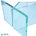 Cristal claro de alta calidad de 10mm