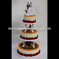 wedding decorations acrylic cake stand/ cake rack S1520